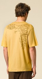 Mens Eagle Organic Tee by prAna
