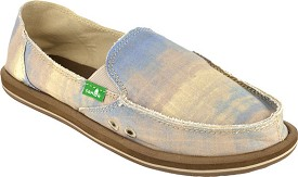 Windswept Womens Sandal Shoes by Sanuk