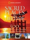 Sacred Places Of A Lifetime
