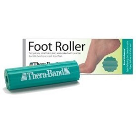 Thera Band Foot Roller - Green