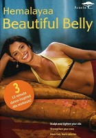 Beautiful Belly with Hemalayaa DVD