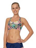 Breathe Women's Good to Go Sports Bra
