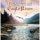Eagle River CD by Dean & Dudley Evenson