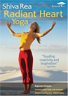 Shiva Rea: Radiant Heart Yoga DVD