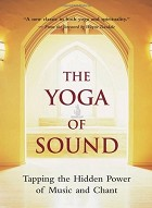 The Yoga of Sound by Russell Paul