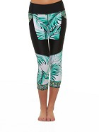 Breathe Women's Tropi-Cal Seven Seas Capris