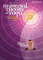 Universal Theory of Yoga Level 2 with Andrey Lappa DVD SET