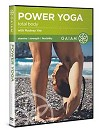 Gaiam Power Yoga: Total Body Workout DVD