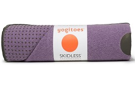 Yogitoes New Big Size SKIDLESS Yoga Towel