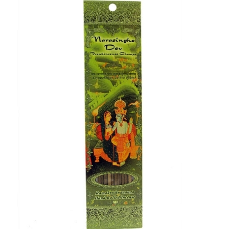 Prabhuji's Gifts Stick Incense - Devotion Line