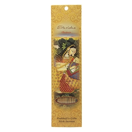 Prabhuji's Gifts Stick Incense - Meditation Line