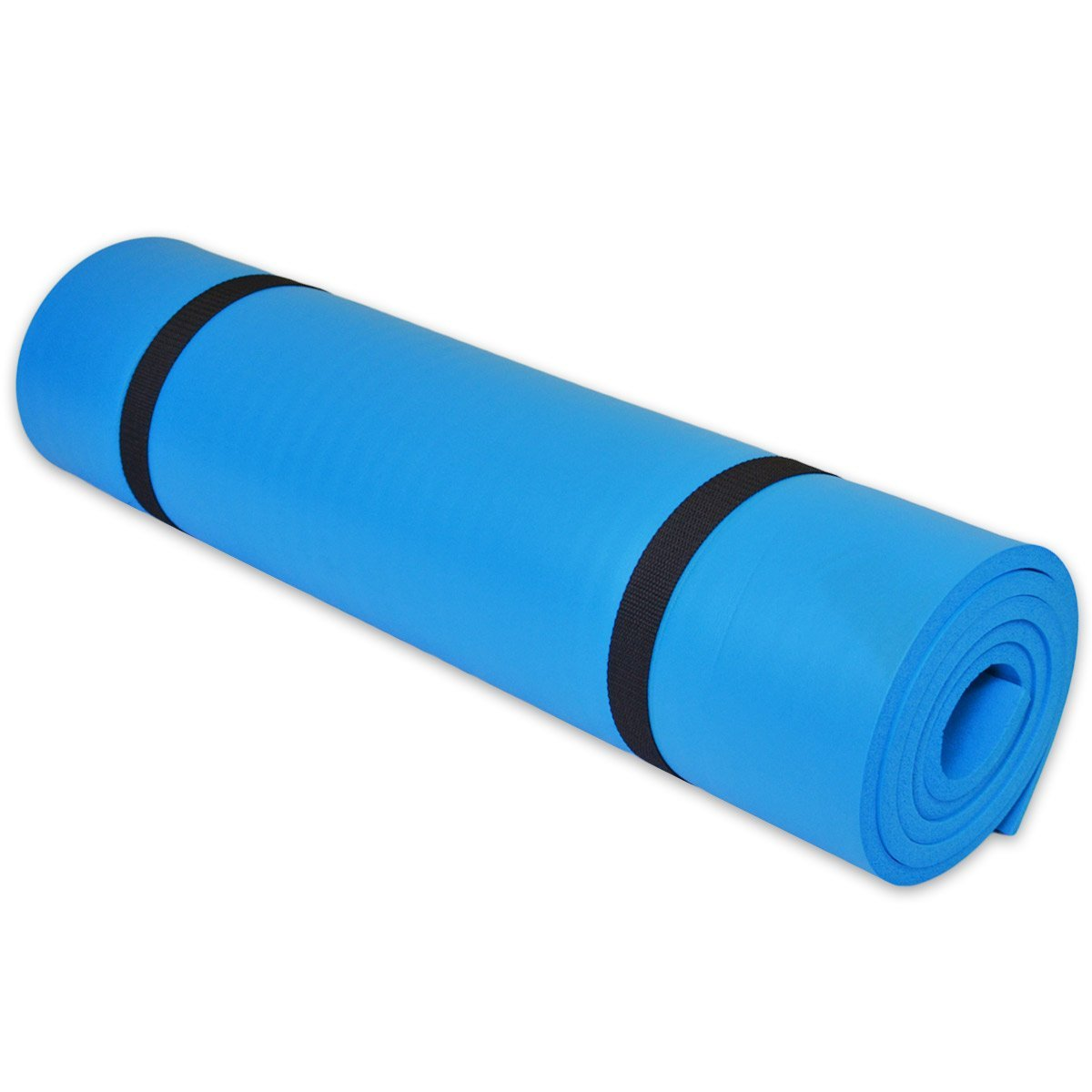 Yoga Accessories 3 8 Pilates Aero Yoga Mat Yoga