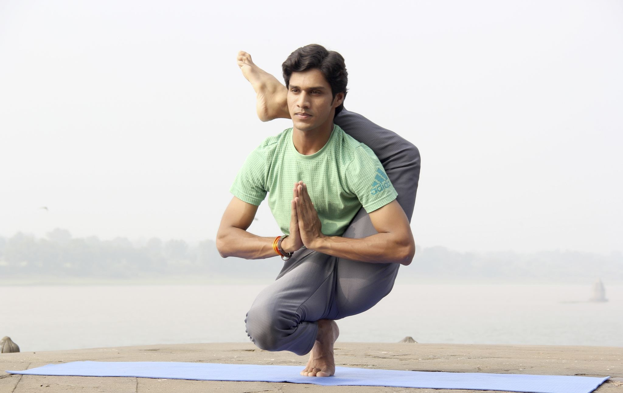 Eight Tips For A Better Yoga Practice
