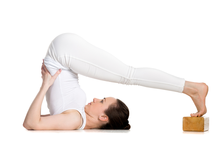 How Yoga Blocks Can Deepen Your Practice