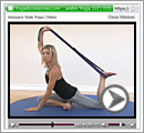 Iyengar Yoga Video