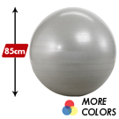 85 cm Anti-Burst Yoga Balance Ball