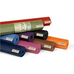 Jade Harmony Natural Rubber Yoga Mat - Long