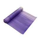 YOGA Accessories 1/4 Inch Lavender Scented Yoga Mat