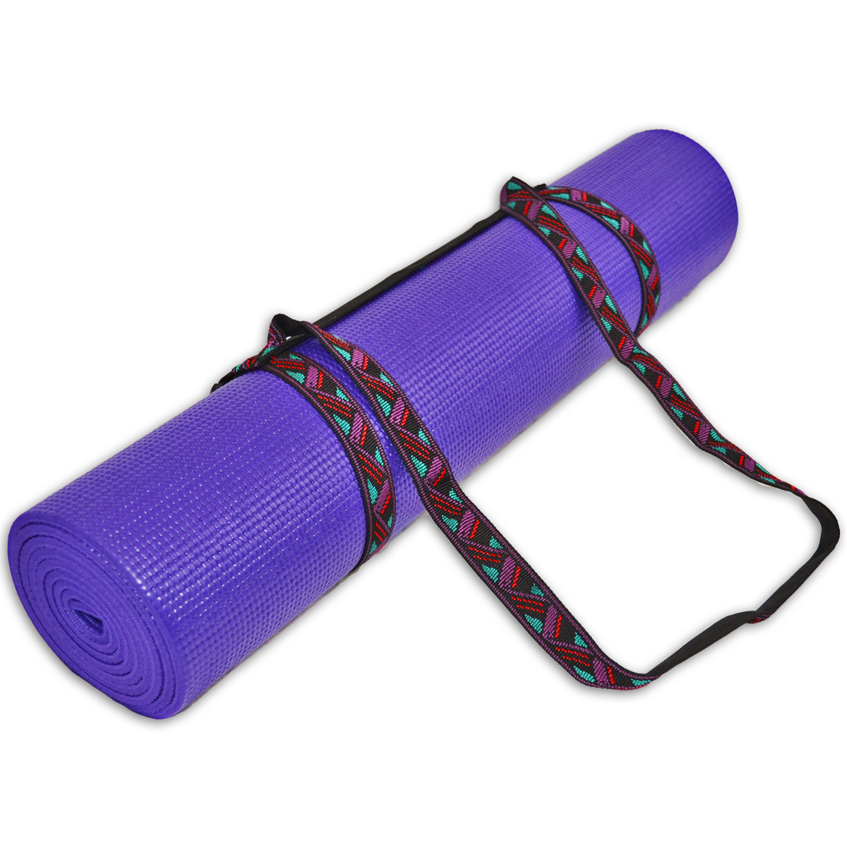 Yoga Mat Harness Strap Yoga Accessories