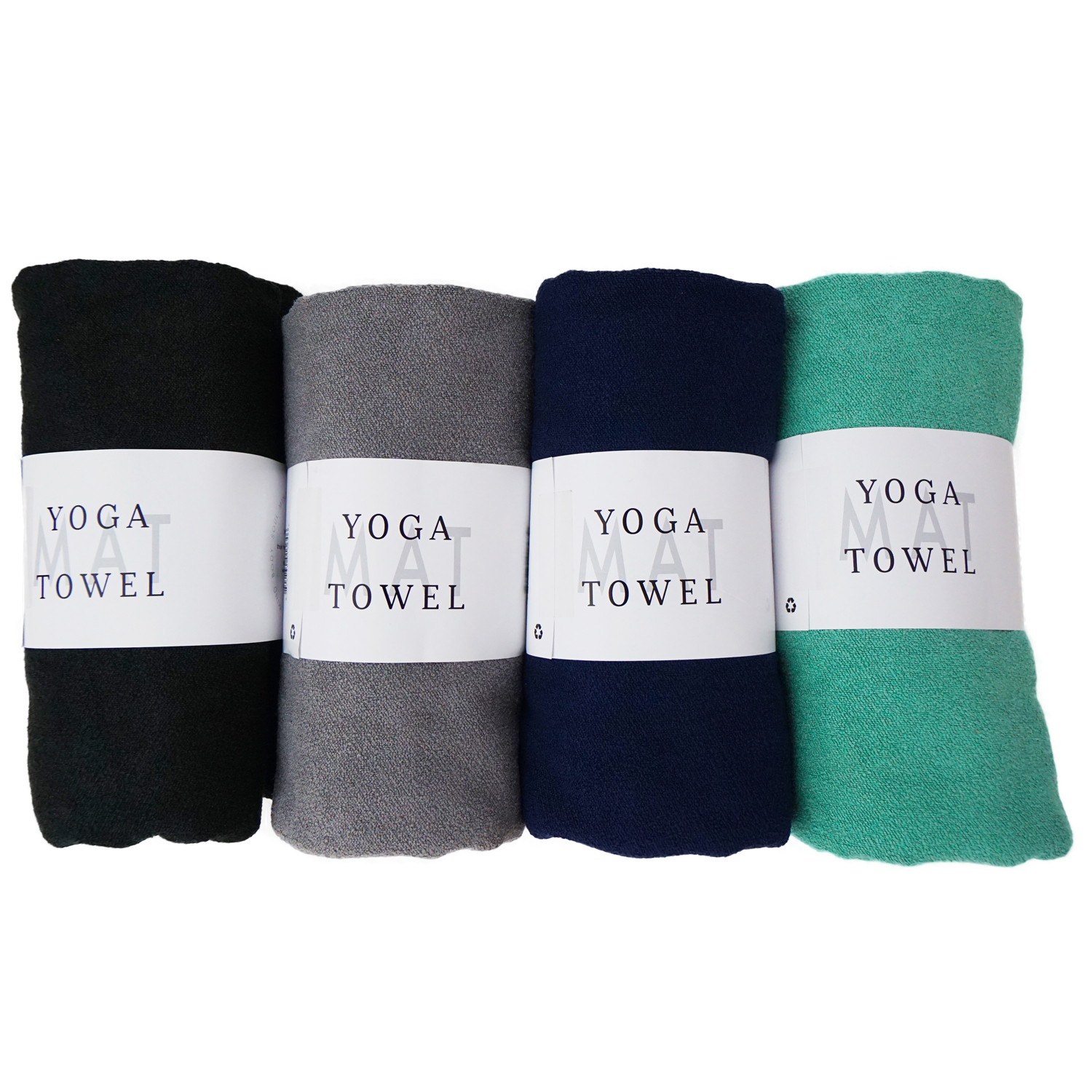 YOGA Accessories Yoga Mat Towel