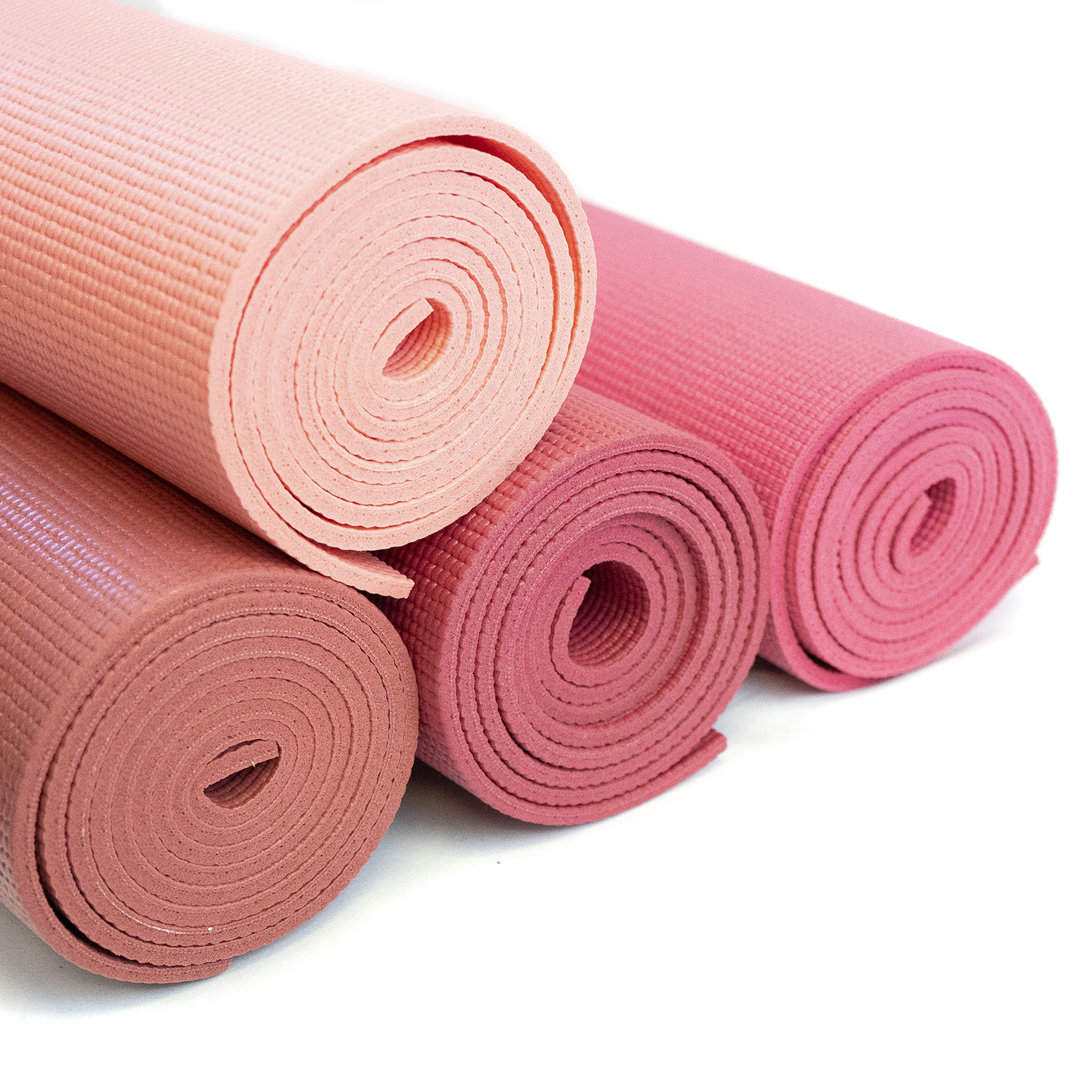 YOGA Accessories 1 4   Extra Thick Deluxe Yoga Mat  4e583338d0191