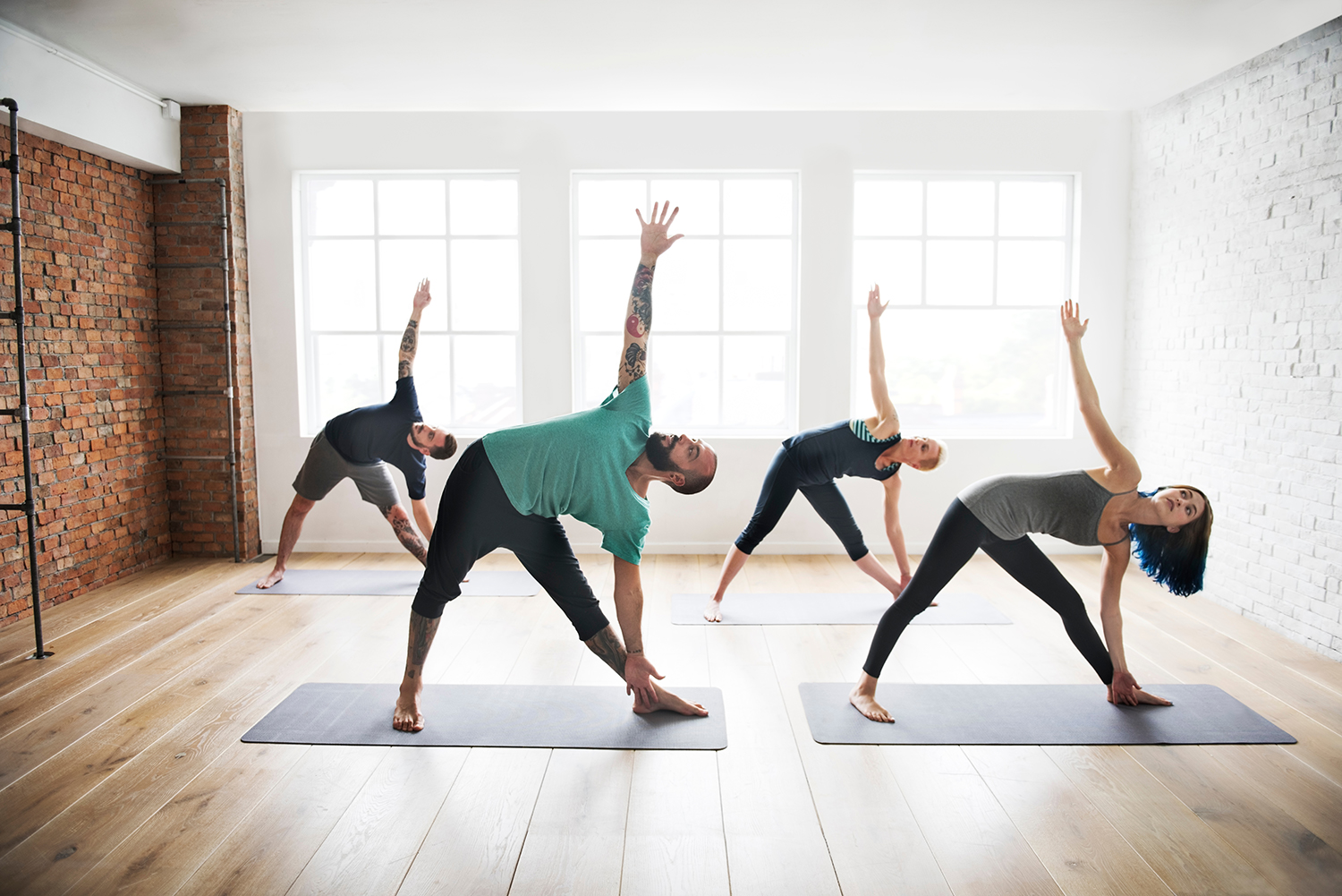 5 Ways To Make Your Yoga Students Happy