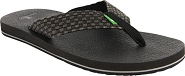 Sanuk Men's Yogi II Sandals