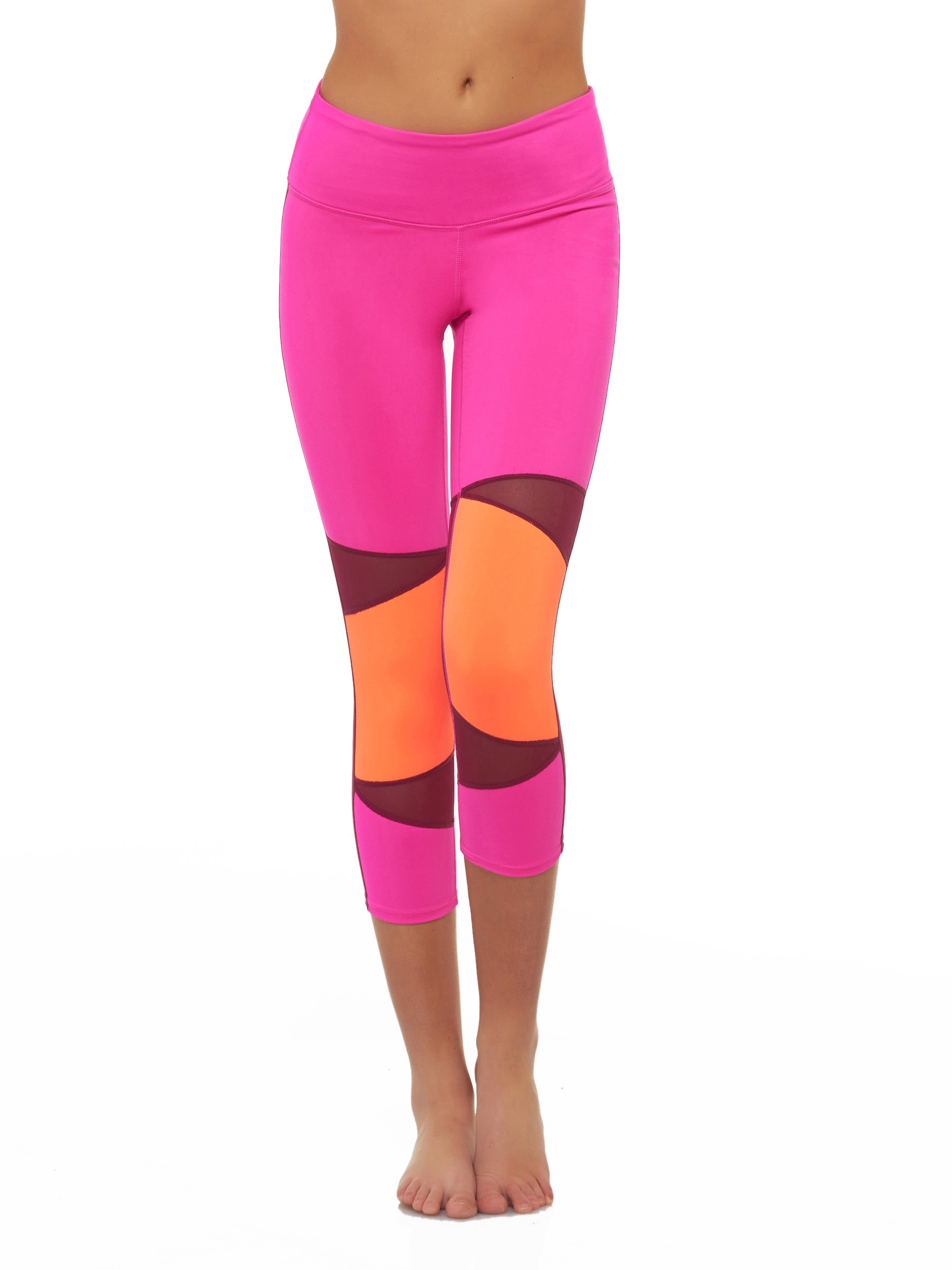 Breathe Women's Cobra Capris