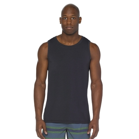 prAna Men's Ridge Tech Tank Top