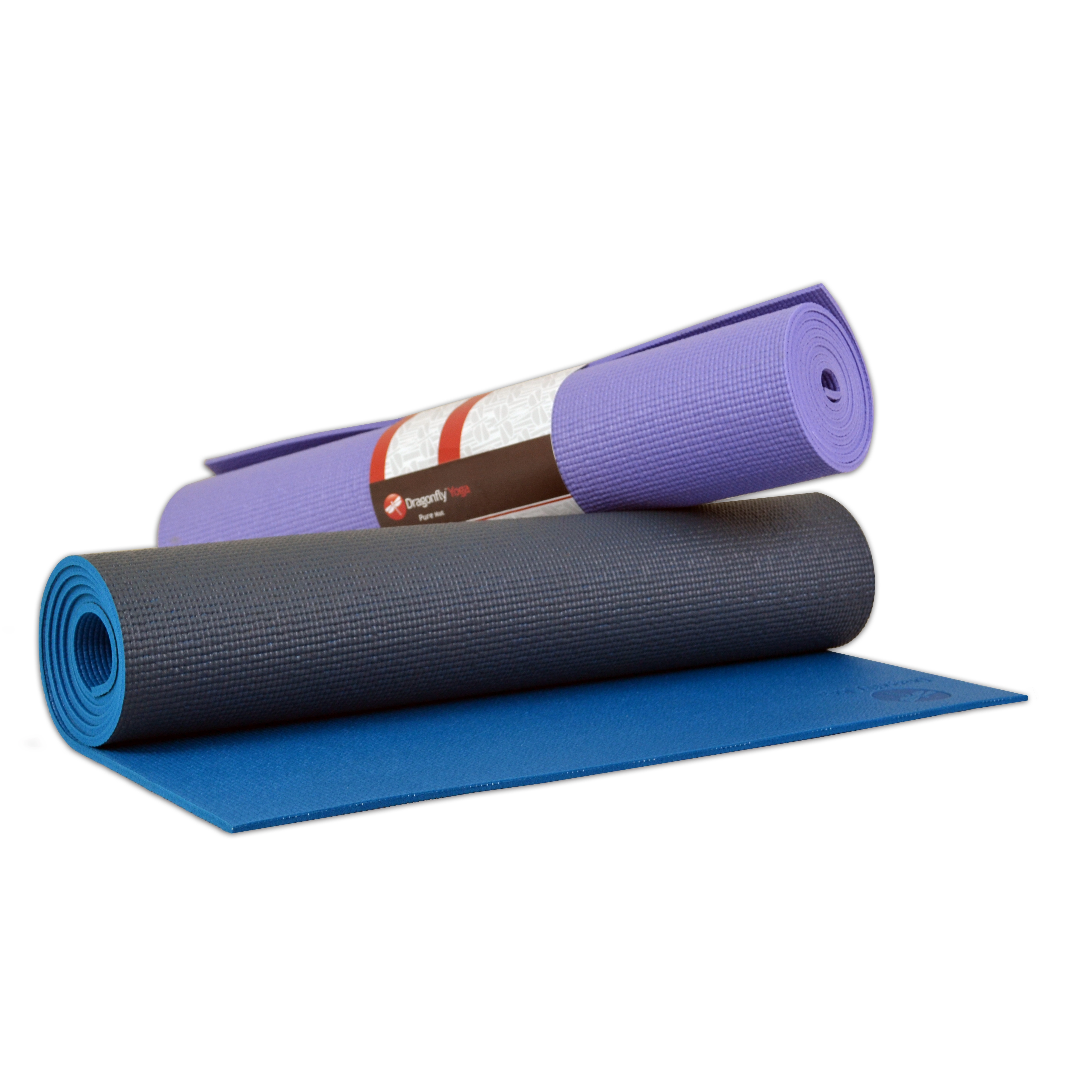 Dragonfly PURE Yoga Mat