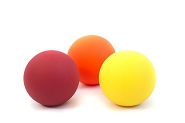YOGAaccessories Massage Ball Set