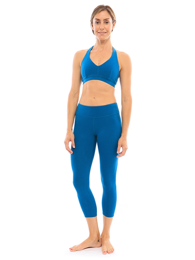 Yoga Hyde Women's Wren Yoga Leggings