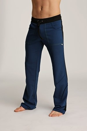 4-rth Men's Organic Yoga Pants