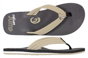 Cobian Men's Aqua Jump Sandals