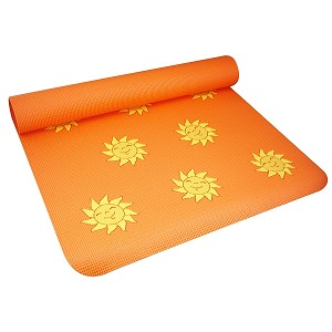 YOGA Accessories Fun Yoga Mat For Kids -  Limited Time Offer