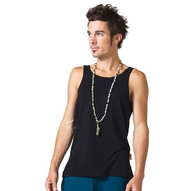 Beckons Organic Integrity Men's Yoga Tank