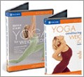 Yoga Accessories Yoga DVDs