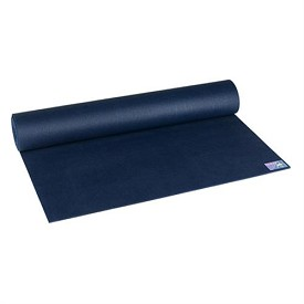 Jade Harmony Natural Rubber Yoga Mat - Long, Extra Wide