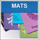Custom Printed Yoga Mat