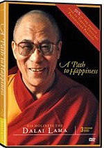 A Path to Happiness: His Holiness the Dalai Lama - DVD
