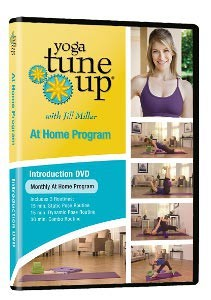 Yoga Tune Up At Home Program - Introduction DVD