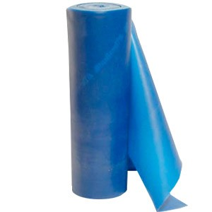 Thera-Band Exercise Band Roll - Blue (12 mils)
