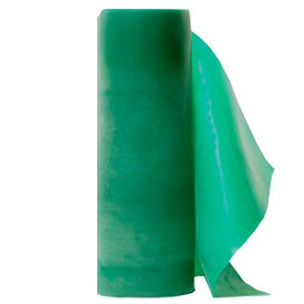 Thera-Band Exercise Band Roll - Green (10 mils)