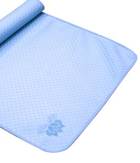 YOGA Accessories Soft and Light Yoga Travel Mat