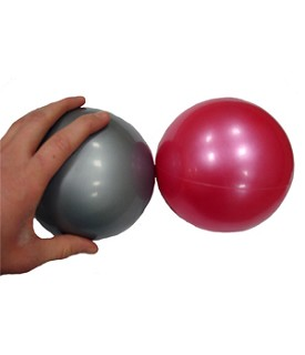 Weighted Pilates Ball - Buy One Get One Free
