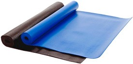 Travel Yoga Mat by YOGA Accessories - Buy One Get One Free