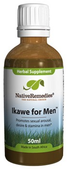 Ikawe for Men for Sexual Performance (50ml)
