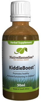 KiddieBoost for Immune System Health in Children (50ml)
