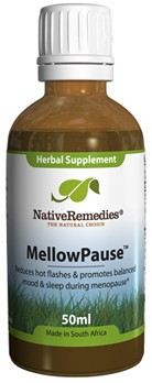 MellowPause for Menopause (50ml)