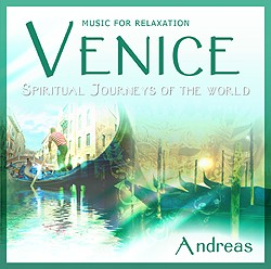 Venice - Spiritual Journeys of the World